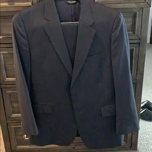Jos.A.Bank suite size 44R/36R